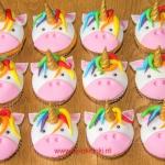 eenhoorn cupcakeskindertaarten bij-okidoki hilversum