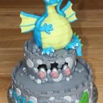 draak taart 016